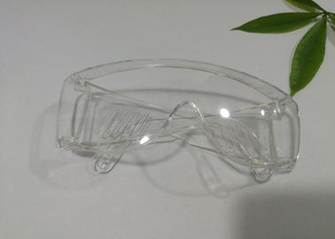 Indirect Ventilation Medical Protective Goggles , Work Safety Glasses
