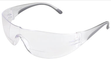 Transparent Eye Protection Goggles Impact Resistant For Chemical Plant